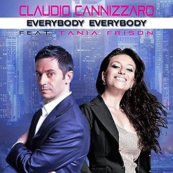 Everybody Everybody (feat. Tania Frison)