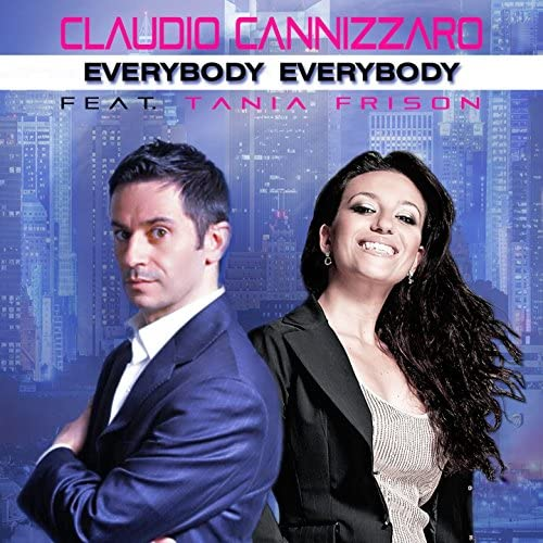 Claudio Cannizzaro feat. Tania Frison