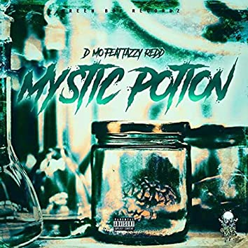 Mystic Potion (feat. D-Mo & Tazzy Redd)