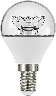 OSRAM LED Value Bulb Socket: E14, 5.5 Watt, 40-Watt-Replacement, Warm White 4058075096042