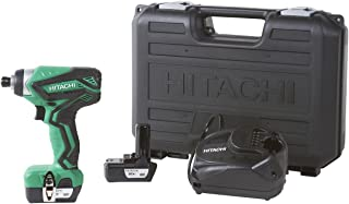Best hitachi impact driver Reviews