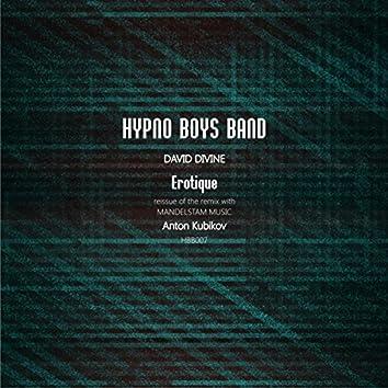 Erotique (Anton Kubikov Remix)