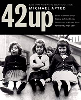 """42 up: """"Give ME the Child until He is Seven, and I Will Show You the Man : a Book BA on Michael Apted's Award-Winning Docu..."""