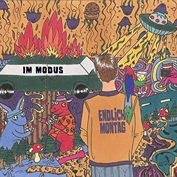 Endlich Montag (Deluxe Edition)