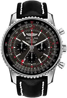Navitimer GMT Limited Edition Men's Watch AB04413A/F573-442X