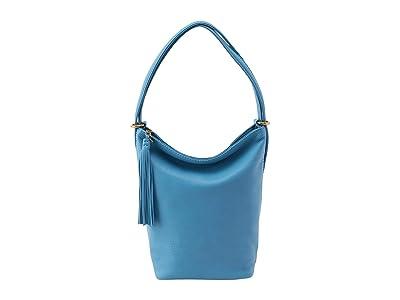 Hobo Blaze (Dusty Blue) Backpack Bags