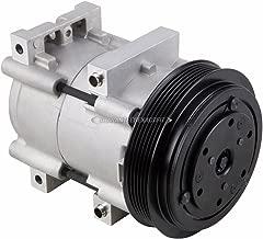 AC Compressor & A/C Clutch For Ford F150 F250 F350 Ranger Mazda B2300 B2500 - BuyAutoParts 60-01253NA NEW