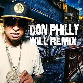 Will Remix