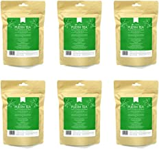 Pu-erh Slimming Tea – Puerh Weight Loss Tea Bags – 6 Boxes Fat Burner Metabolism Booster Chinese Health Diet Tea Estimated Price : £ 39,99