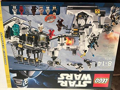 LEGO Star Wars Limited Edition Set #7879 Hoth Echo Base