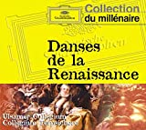Dances of the Renaissance (Dig)