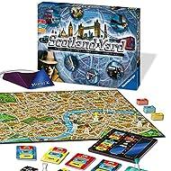 Das bekannte Gesellschaftsspiel rund um Mister X und die Detektive in London - Spannung, Action und langanhaltender Spielspaß sind bei diesem Brettspiel für Kinder und Erwachsene garantiert Die Detektive müssen gut zusammenarbeiten, um Mister X zu fi...