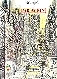Par avion - Edition originale - Editions Denoël - 01/01/1989