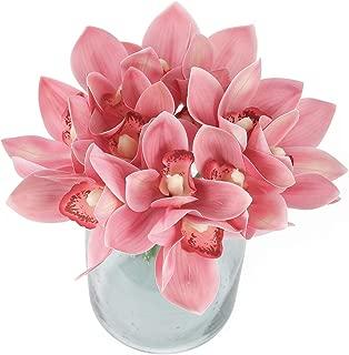 Best cymbidium orchid bridal bouquet Reviews