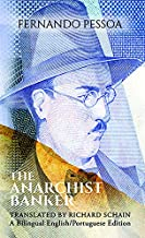 Anarchist Banker (Guernica World Editions Book 8)