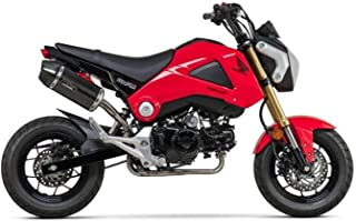 Race Rs-9 Full System Exhaust Ss-Cf-Cf