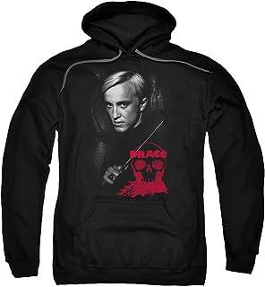 Harry Potter Draco Portrait Licensed Adult Sweatshirt Hoodie