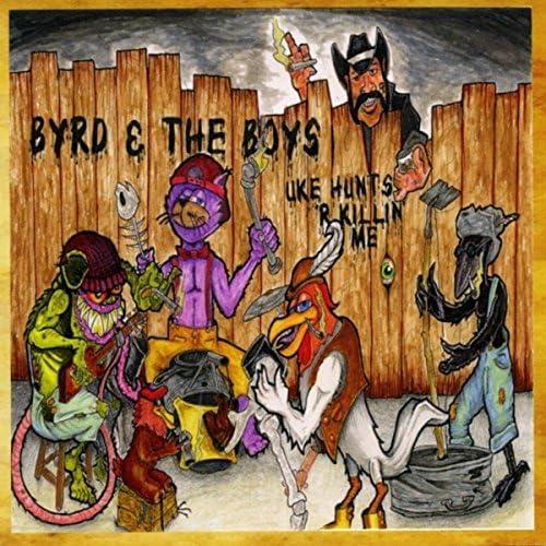 Byrd & the Boys
