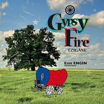 Gypsy Fire Tzigane