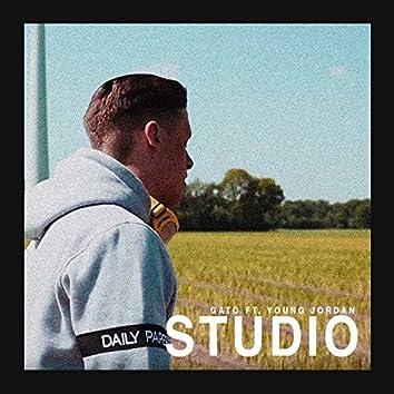 Studio (feat. Young Jordan)