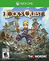 Lock's Quest (輸入版:北米) - XboxOne