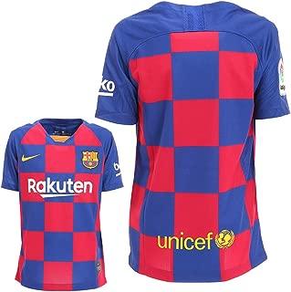 barcelona home goalkeeper shirt