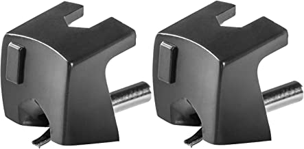 (2) Stanton N500S - Replacement Styli for 500-Series Cartridges (Twin Set)