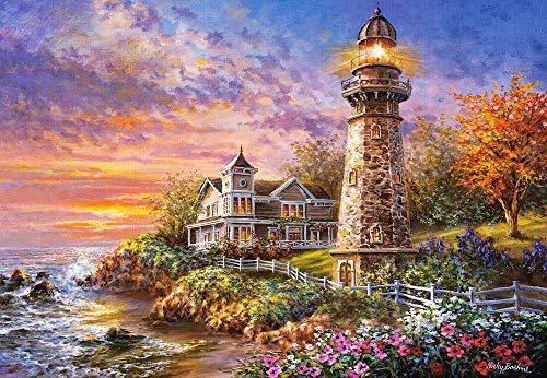Castorland Hobby-Puzzle panoramico Majestic Guardian, 1500 pezzi, Multicolore, 151790-2