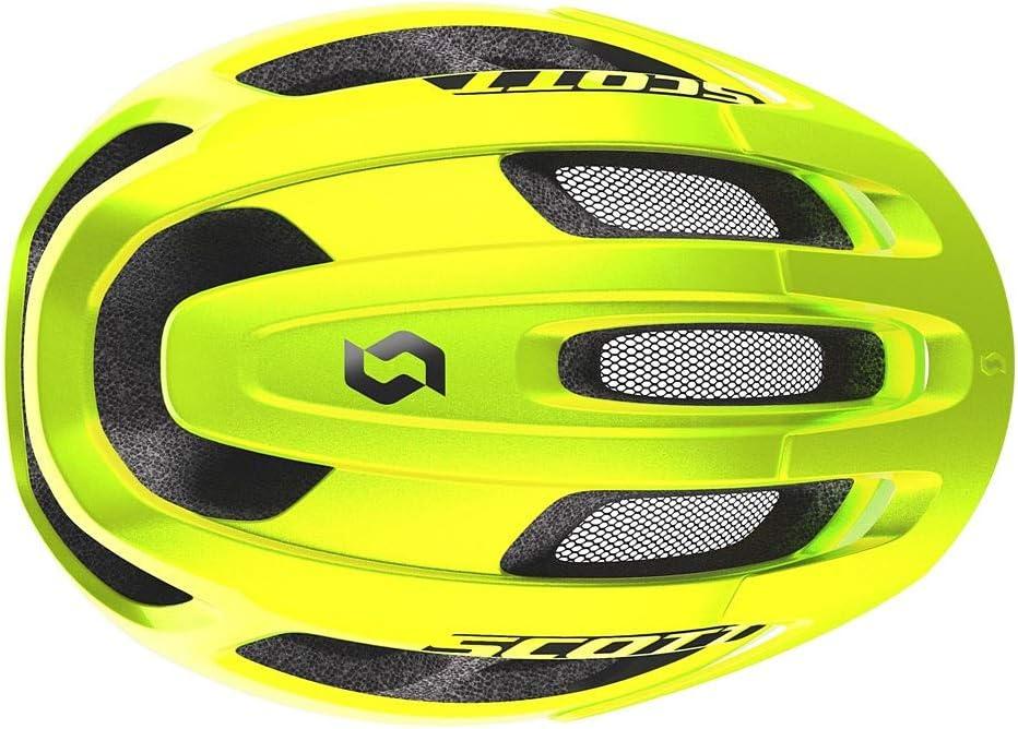 Casco Bike Scott Supra Road Black Matt Helmet Scott Supra Road