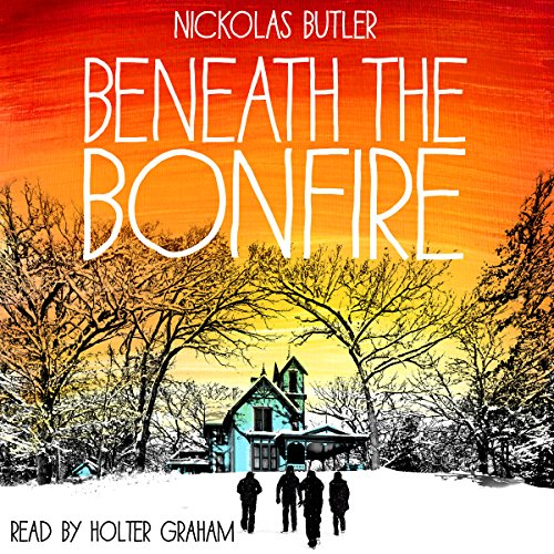 Beneath the Bonfire cover art