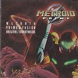 'METROID' PRIME & FUSION: ORIGINAL SOUNDTRACKS.