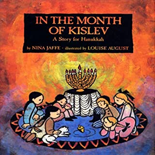 In the Month of Kislev cover art