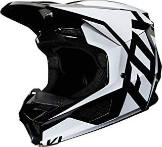 <h2>Fox V1 Prix Helmet, Ece Black</h2>