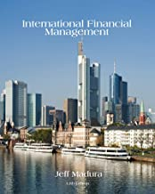 Best international financial management madura 12th edition Reviews