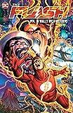 The Flash Vol. 16: Wally West Returns (Flash, 16)