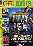 GEOlino Extra / GEOlino extra 44/2014 - Die Geschichte Deutschlands