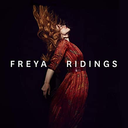 Freya Ridings - Freya Ridings (2019) LEAK ALBUM