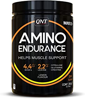 QNT Amino Endurance Lemon, 350g