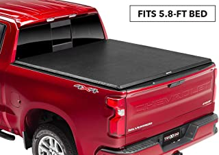 TruXedo 272401 TruXport Black 5.8 Roll-up Truck Bed Cover