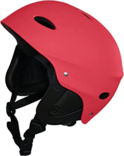 Vihir Adult Water Sports Skate Bike Helmet with Ears Adjustable Multi Skating Skateboard Scooter Surf Men Women Dial Helmet