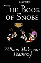 The Book of Snobs Illustrated