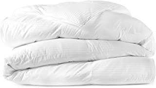 DOWNLITE Tommy Bahama Primaloft Super King Comforter - Extra Wide Measuring 112 x 100 Inches - Hypoallergenic
