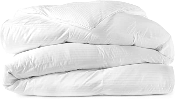 DOWNLITE Tommy Bahama Primaloft Super King Comforter Extra Wide Measuring 112 X 100 Inches Hypoallergenic