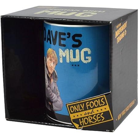 Only Fools & Horses Gift Dave's Mug