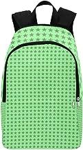 XINGCHENSS The Pattern Desktop Design Casual Daypack Travel Bag College School Backpack Mens Women