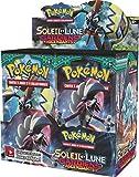 Asmodee - POSL202DISCO - 36 Booster Pokémon Soleil et Lune Gardiens Ascendants...