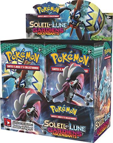 Display Pokémon pas cher
