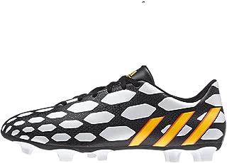 Adidas Predito LZ FG - Copa de fútbol, Color Blanco