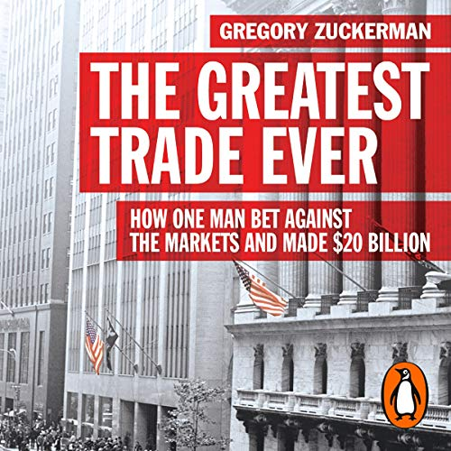 Couverture de The Greatest Trade Ever
