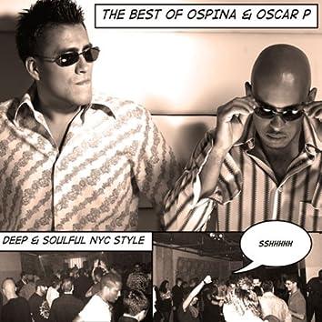 Best of Ospina & Oscar P 2011